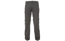 The North Face Men&#039;s Trekker Convertible Pant Long asphalt grey